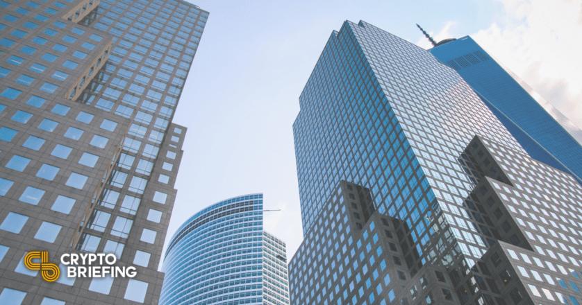 Goldman Sachs Files for DeFi ETF