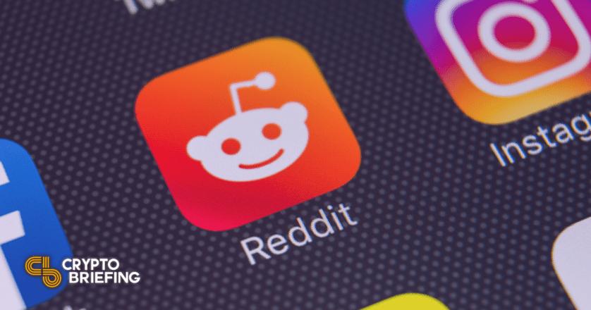 Reddit Tokens Soar on Ethereum Arbitrum Launch
