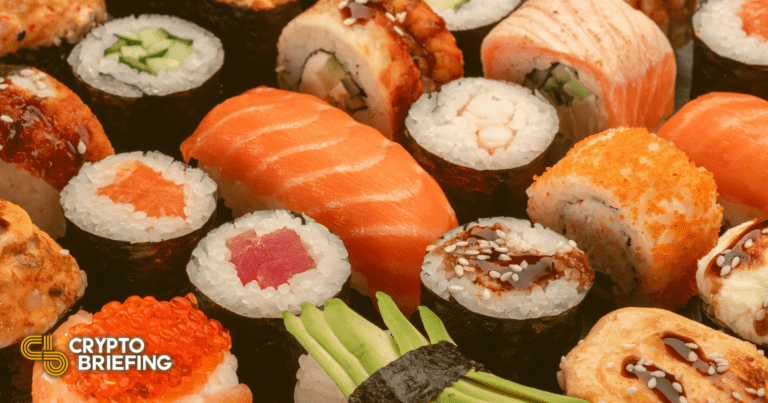 Eden to Protect Sushi Traders from MEV on Ethereum | Crypto Briefing