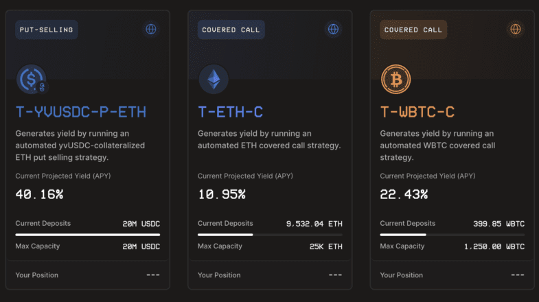 DeFi Project Spotlight: Ribbon Finance, the Options-Based Yield Generator   Crypto Briefing