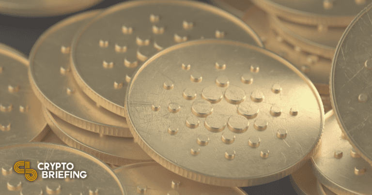Cardano Says Smart Contracts Will Go Live in September