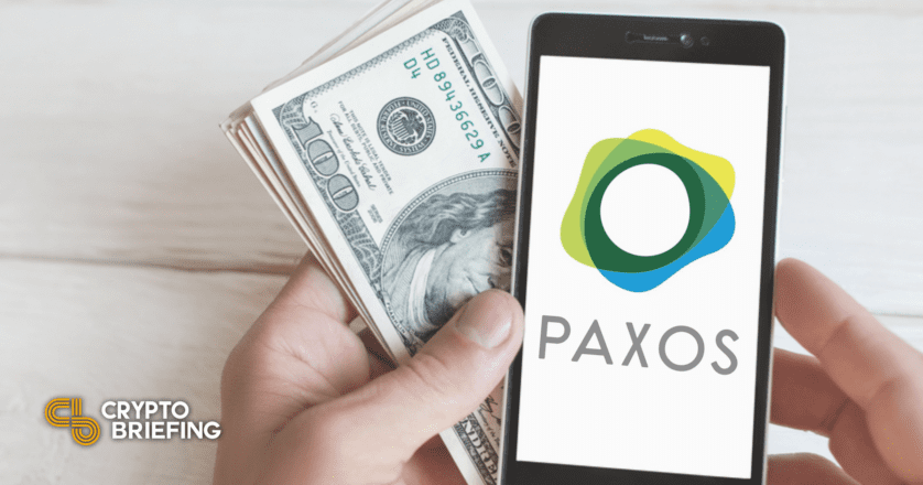 Latest Crypto News Paxos Rebrands Stablecoin to Look Like Tether, USDC thumbnail