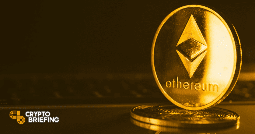 8M Ethereum Out of Circulation Points to a Supply Shock