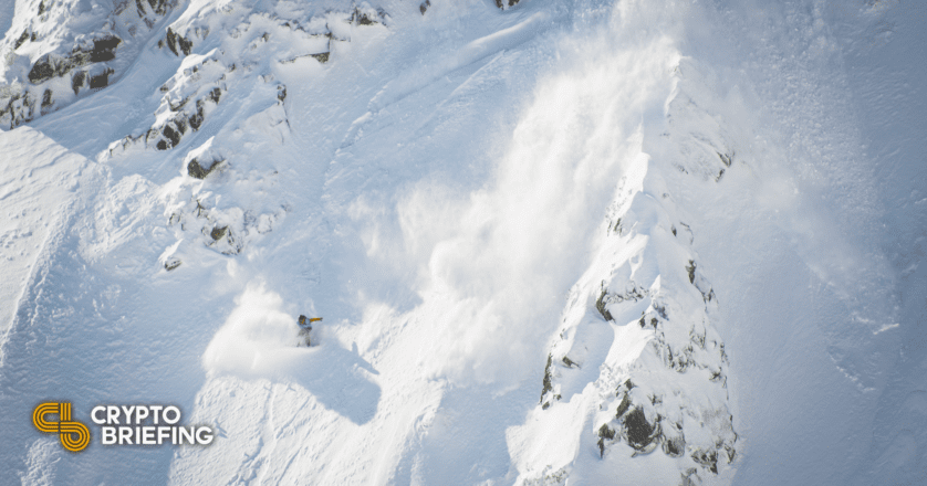 Avalanche Breaks All-Time High on News of $230M Raise