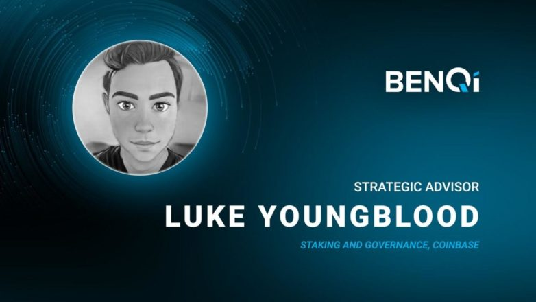 Senior Coinbase Engineer Luke Youngblood Joins BENQI Protocol as a Strategic Advisor thumbnail