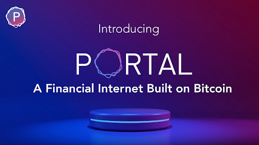 Portal Secures $8.5M from Coinbase Ventures, ArringtonXRP Capital, Others to Build Bitcoin-Based DeFi Platform thumbnail