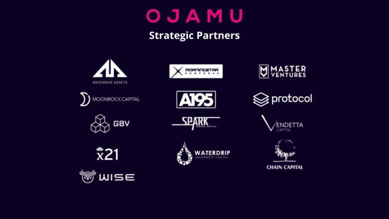 Blockchain-Based MarTech Platform Ojamu Raises $1.7 in Oversubscribed Private Sale