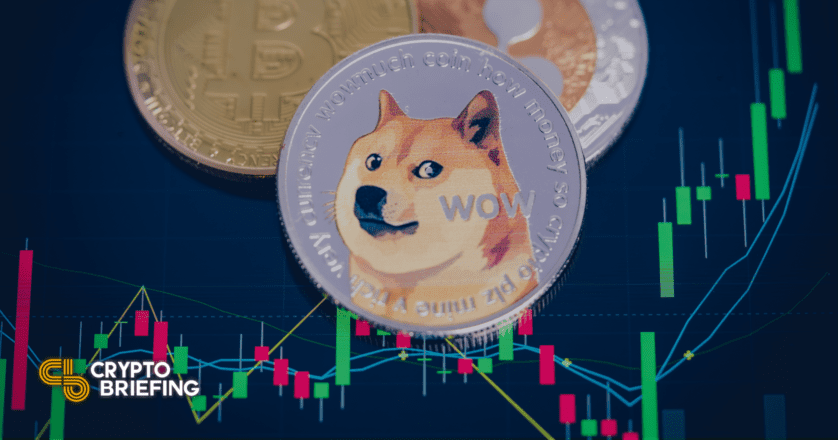 Dogecoin  latest dogecoin news Dogecoin May Break Out with $0.43 in Target Range thumbnail