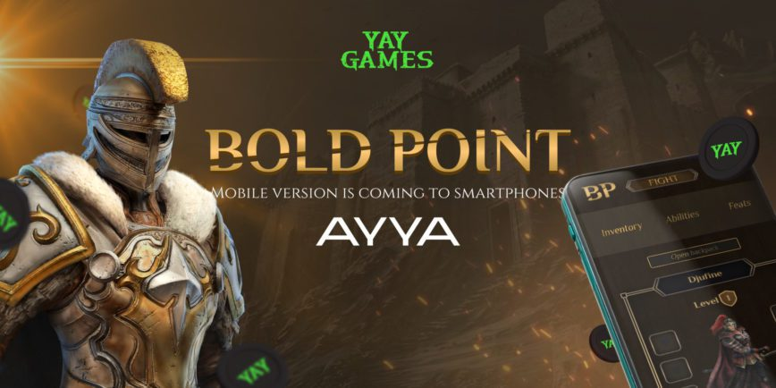 YAY Games Partners with SmartEcoSystem for Their New Smartphone Release thumbnail