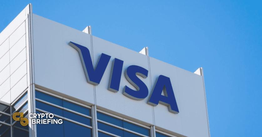 "Visa to Create NFT Program Headlined by ""Aku"" Creator thumbnail"