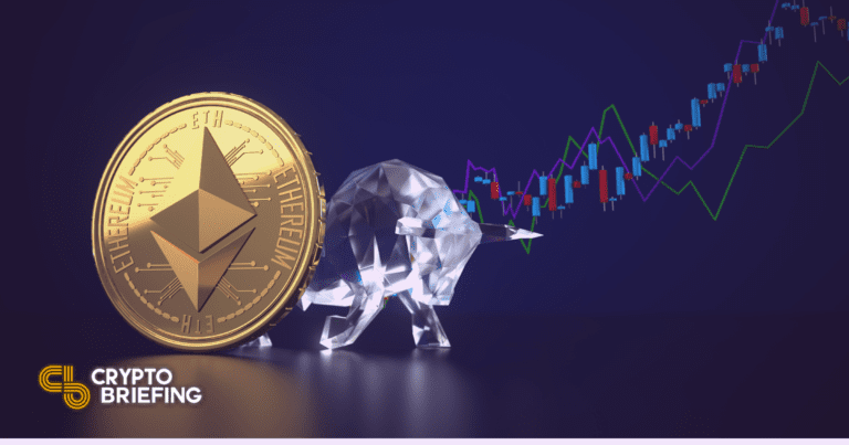 Ethereum Could Be on the Verge of New All-Time Highs thumbnail