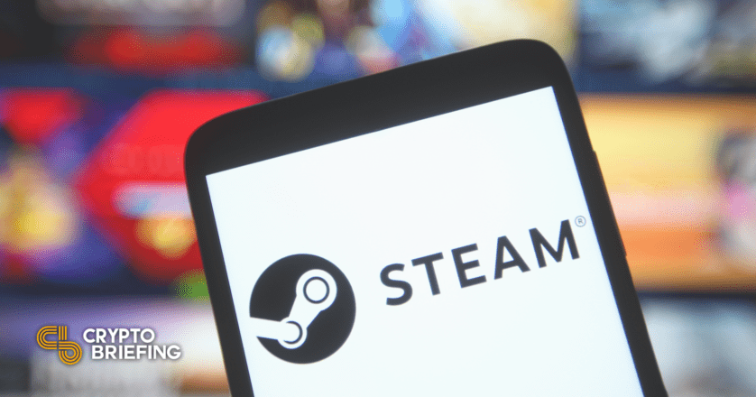 Steam Has Banned Games With Crypto & NFT Features