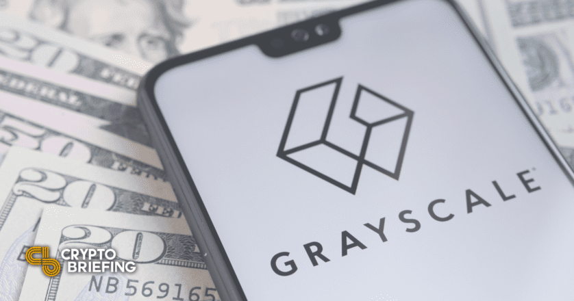 Grayscale Confirms It Will Apply for Bitcoin ETF thumbnail